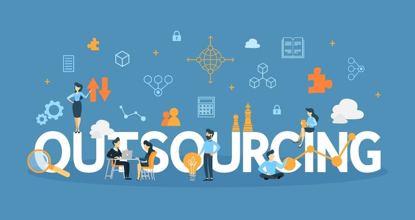 Guest Post – Reasons Why You Should Outsource This Task