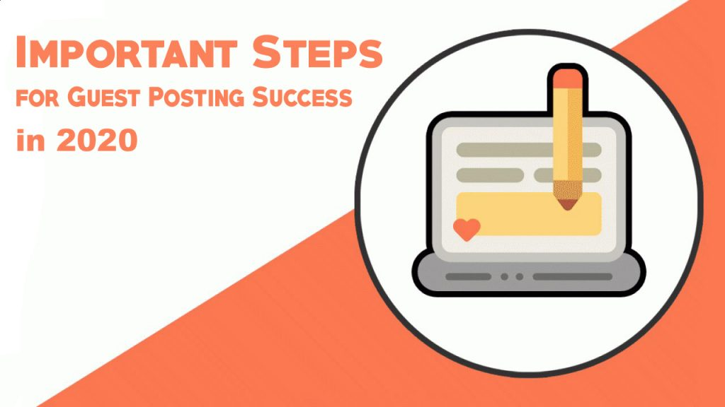 Guest Posting Success in 2020
