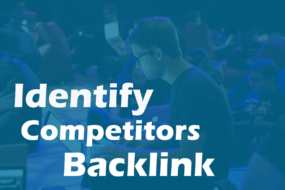 Identify Competitors Link