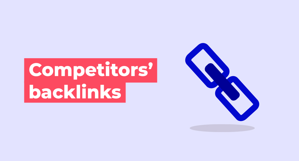 Quality of links count and not the quantity