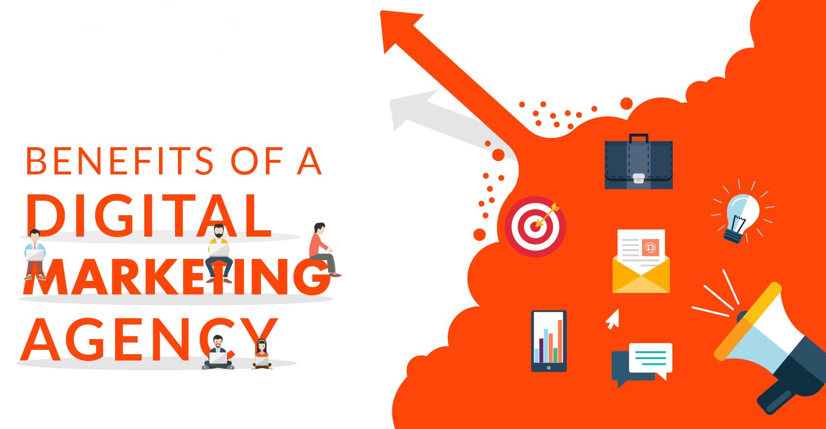 Digital Marketing Agency - Zoom Wings