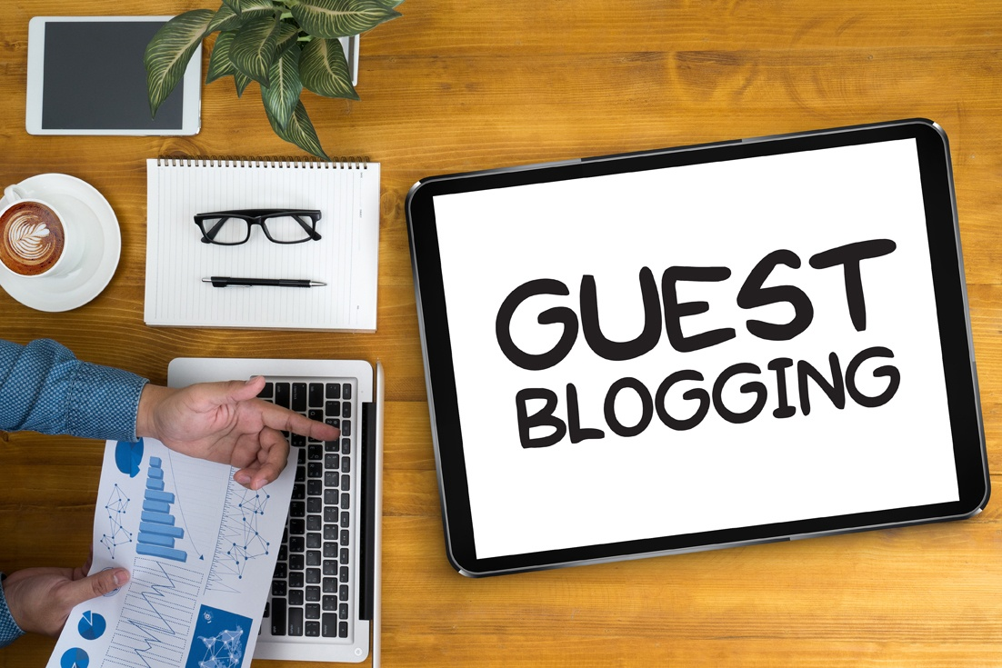 guest blogging solutions