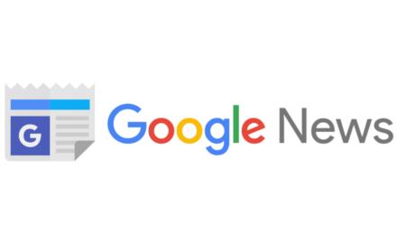 Google News Approved Website