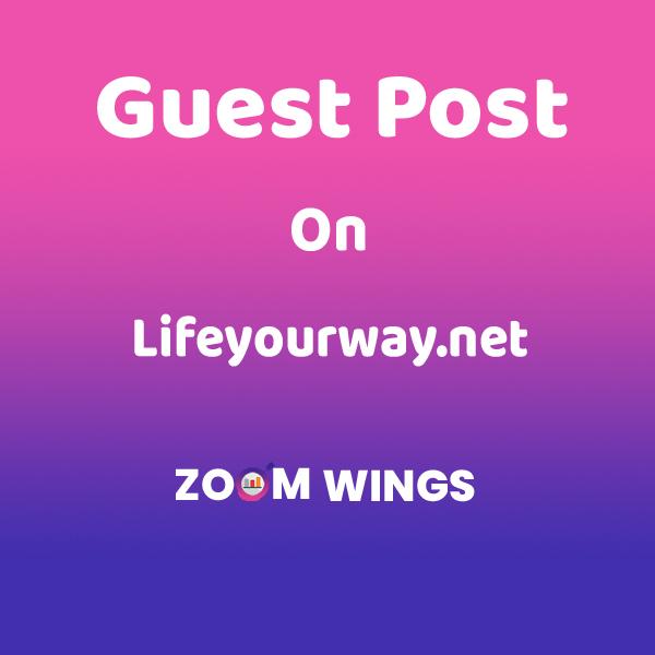 Lifeyourway.net