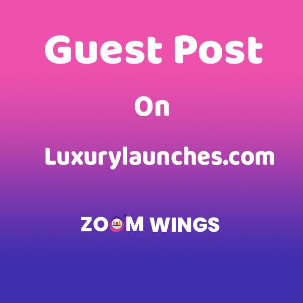 Luxurylaunches.com